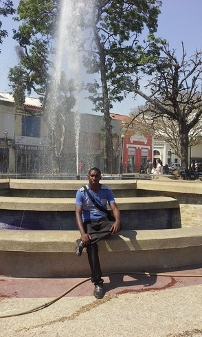 Busco pareja. Hombre de 33 años busca mujer en Venezuela, Valencia