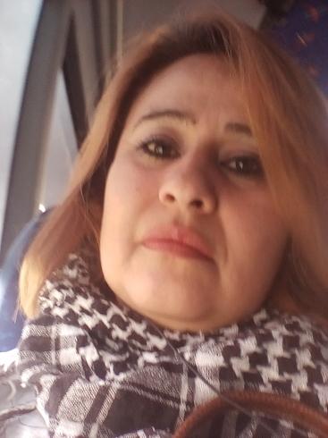 Busco pareja. Mujer de 38 años busca hombre en Colombia, Bogotã¡