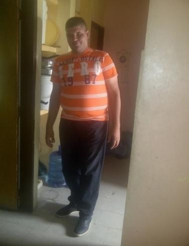 Busco pareja. Hombre de 35 años busca mujer