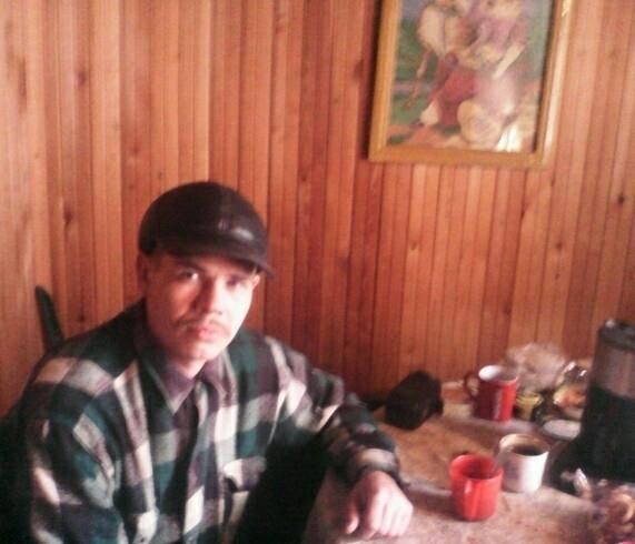 Busco pareja. Hombre de 37 años busca mujer en Rusia