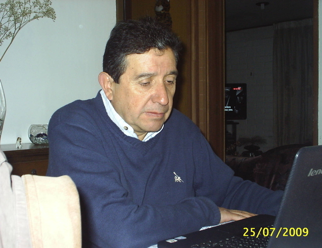 Busco pareja. Hombre de 64 años busca mujer en Chile, Maipu