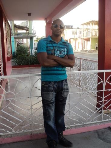 Busco pareja. Chico de 27 años busca chica en Cuba, Ciego De Avila