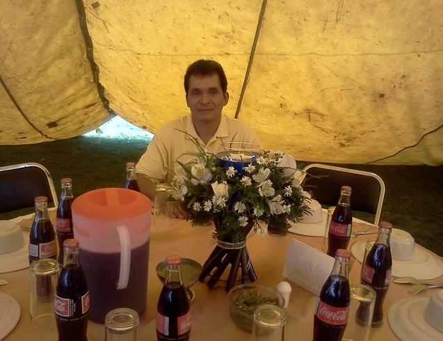 Busco pareja. Hombre de 45 años busca mujer en México, Veracruz