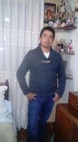 Busco pareja. Hombre de 32 años busca mujer en Perú, Cusco