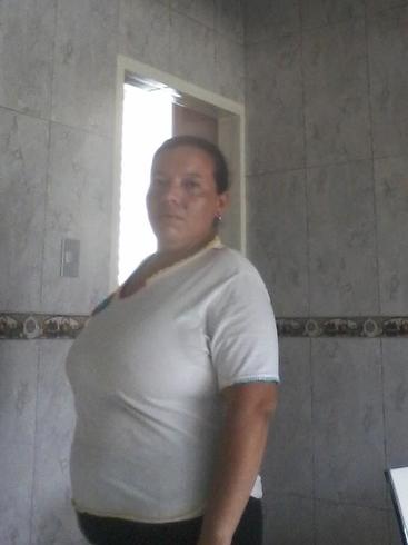 Busco pareja. Mujer de 38 años busca hombre en Venezuela, El Tigre