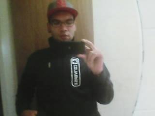 Busco pareja. Chico de 26 años busca chica en Venezuela, Vargas
