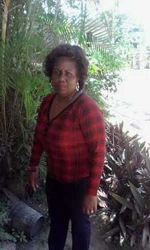 Busco pareja. Mujer de 50 años busca hombre en Cuba, Holguín