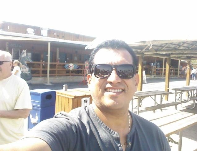 Busco pareja. Hombre de 42 años busca mujer en Honduras, San Pedro Sula