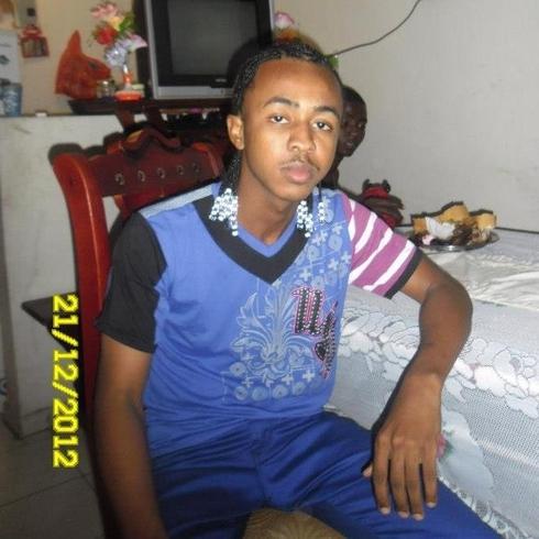 Busco pareja. Chico de 23 años busca chica en República Dominicana, Santodomigo