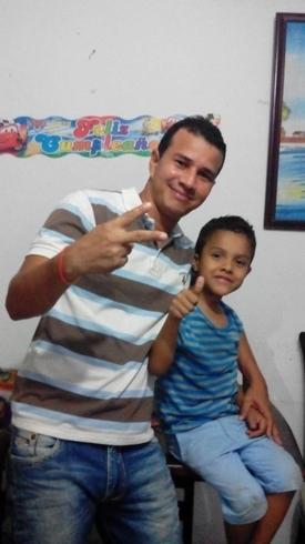 Busco pareja. Hombre de 30 años busca mujer en Colombia, Cartagena