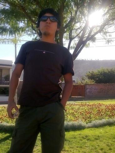 Busco pareja. Chico de 27 años busca chica en Perú, Ayacucho
