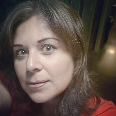 Busco pareja. Mujer de 38 años busca hombre en México, Monterrey