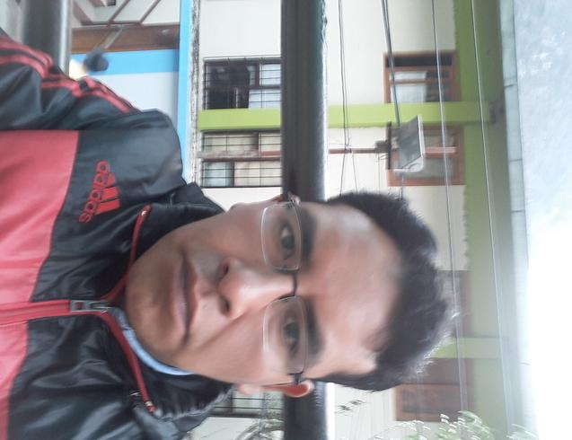 Busco pareja. Hombre de 34 años busca mujer en Perú, Cusco