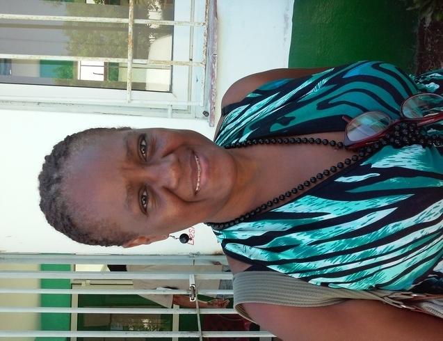Busco pareja. Mujer de 55 años busca hombre en Cuba, La Habana
