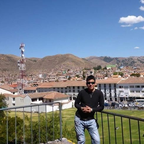 Busco pareja. Chico de 26 años busca chica en Perú, Arequipa