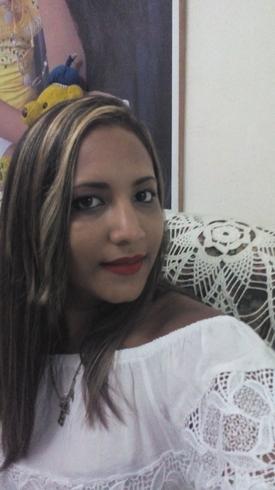 Busco pareja. Chica de 20 años busca chico en Cuba, Santiago De Cuba