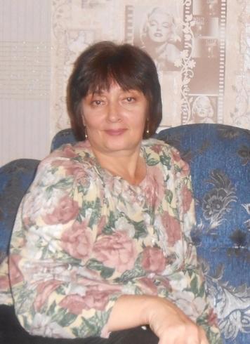 Busco pareja. Mujer de 52 años busca hombre en Rusia, Тамбов