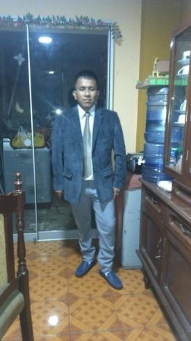 Busco pareja. Hombre de 33 años busca mujer en Perú, Lima