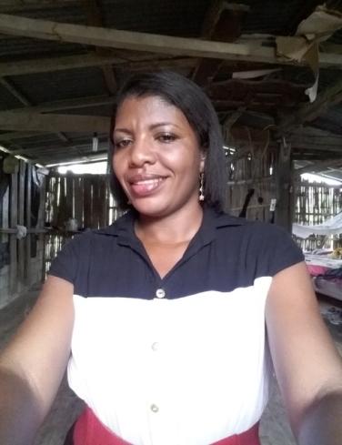 Busco pareja. Mujer de 32 años busca hombre en Ecuador, Esmeraldas