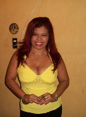 mujeres solteras barquisimeto venezuela