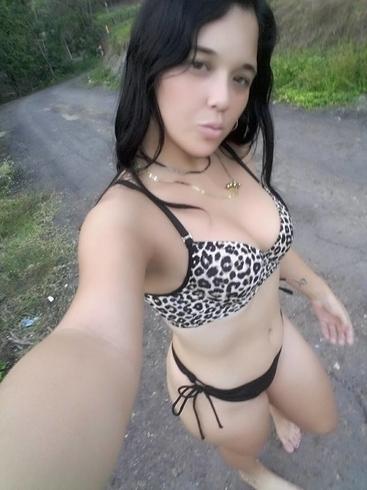 Busco pareja. Chica de 20 años busca chico