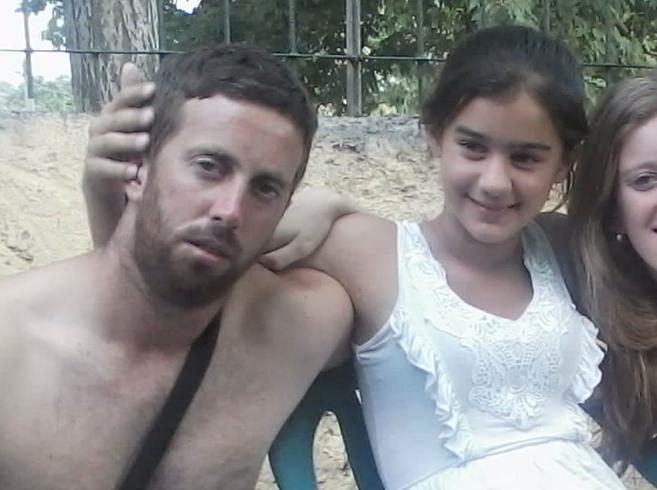 Busco pareja. Hombre de 33 años busca mujer en Uruguay, Montevideo