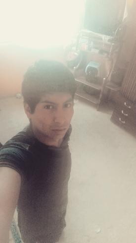 Busco pareja. Chico de 21 años busca chica en Perú, Cajamarca