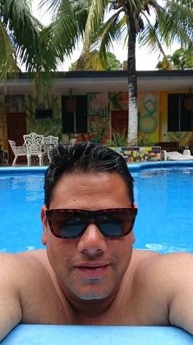 Busco pareja. Hombre de 37 años busca mujer en Nicaragua, Managua