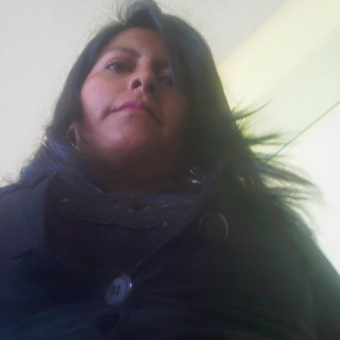 Mujer busca hombre