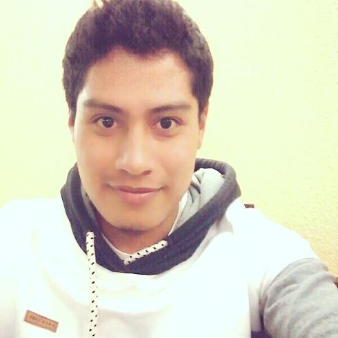 Busco pareja. Chico de 23 años busca chica en Ecuador, Ambato