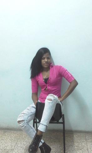 Busco pareja. Chica de 19 años busca chico en Cuba, Guantanamo