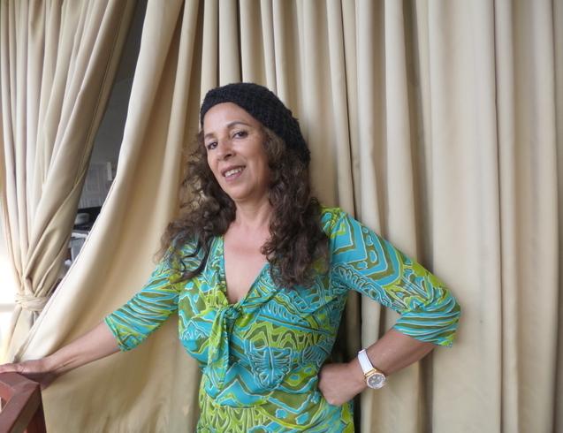 Busco pareja. Mujer de 54 años busca hombre en Colombia, Medellín