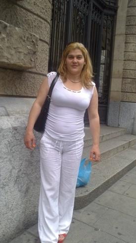 mujer suiza busca hombre español
