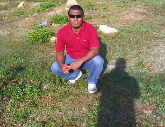 Busco pareja. Hombre de 40 años busca mujer en Estados Unidos de América