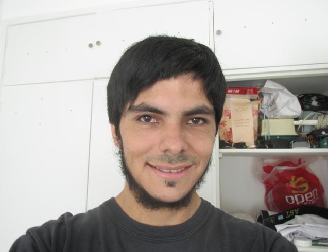 Busco pareja. Chico de 25 años busca chica en Argentina, Mar Del Plata