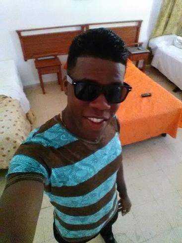 Busco pareja. Chico de 23 años busca chica en Cuba, La Habana
