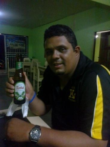 Busco pareja. Hombre de 36 años busca mujer en Nicaragua, Juigalpa