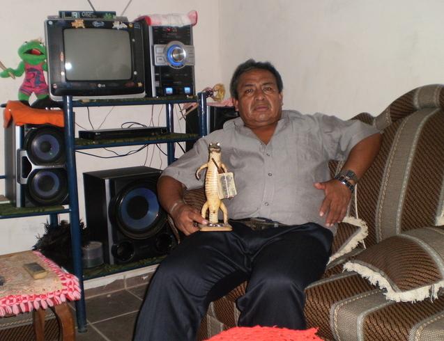 Busco pareja. Hombre de 52 años busca mujer en Bolivia, Santa Cruz