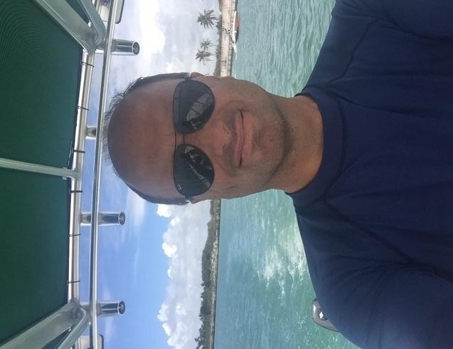 Busco pareja. Hombre de 37 años busca mujer en República Dominicana, Santo Domingo