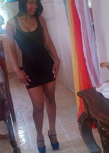 Mujer busca mujer en Contactos República Dominicana