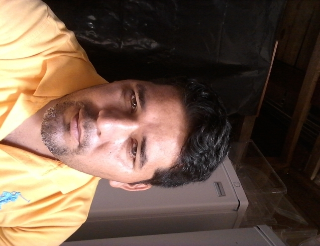 Busco pareja. Hombre de 40 años busca mujer en Nicaragua, Juigalpa