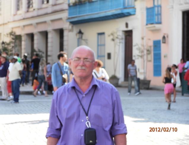 Busco pareja. Hombre de 63 años busca mujer en Rusia, Perm