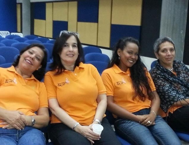 Busco pareja. Mujer de 54 años busca hombre en Venezuela, Puerto Ordaz