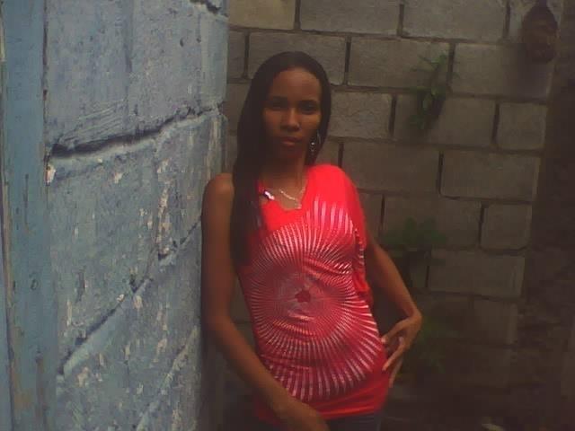 mujer dominicana busca chico