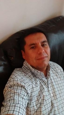Busco pareja. Hombre de 45 años busca mujer en Chile, Valparaiso
