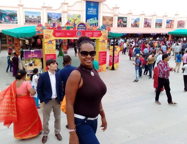 Busco pareja. Mujer de 46 años busca hombre en Cuba, Habana