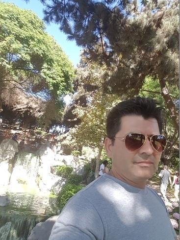 Busco pareja. Hombre de 43 años busca mujer en Chile, Santiago
