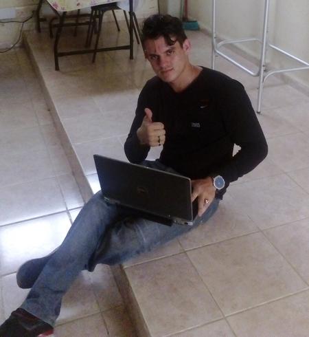 Busco pareja. Chico de 19 años busca chica en Cuba, Sancti Spiritus