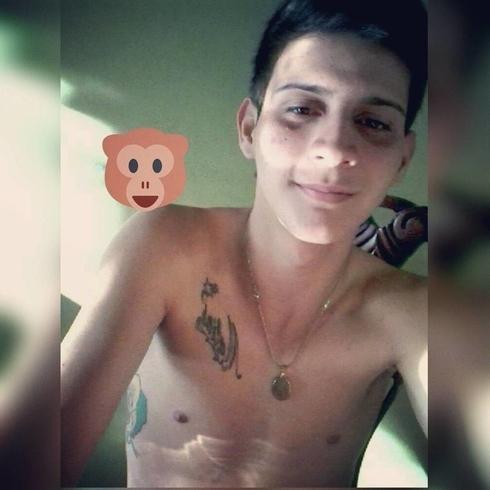 Busco pareja. Chico de 18 años busca chica en Colombia, Bucaramanga