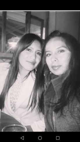 Busco pareja. Mujer de 32 años busca hombre en Bolivia, Sucre